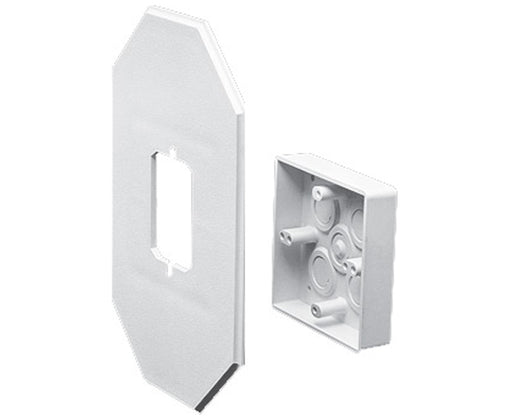 Siding Box Kits For Fixtures & Receptacles Instructions