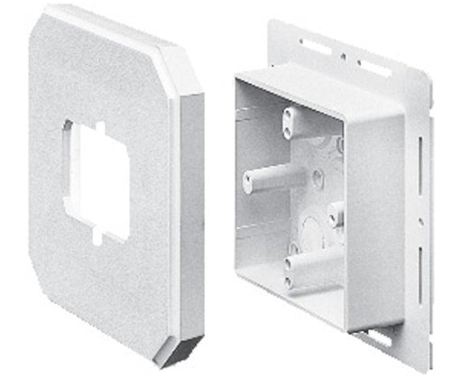 GFI Siding Box Kits For Fixtures & GFCIs