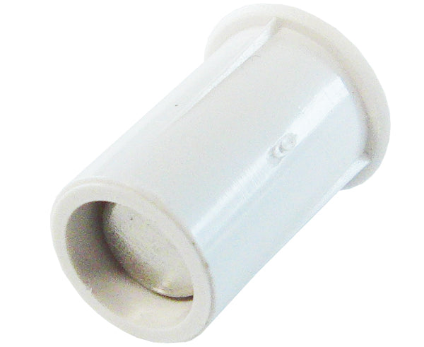 "Magnet Recessed Switch Set - 3/4"" Switch And 3/8"" Magnet - 10 Pack"