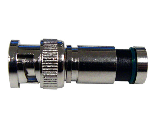 BNC Compression Connector 360™ for RG59  Coax Cable