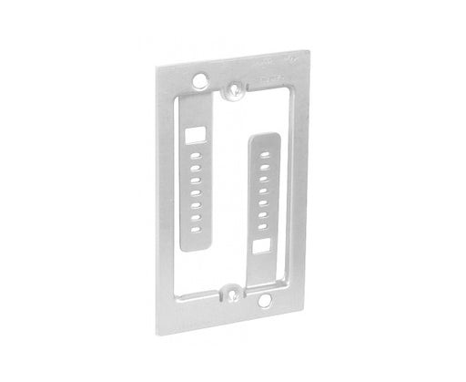 Metal Mud-Ring Drywall Bracket
