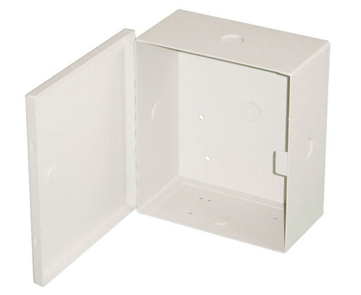 Security Equipment Enclosures