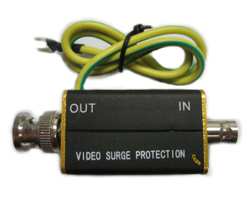 Video Surge Protector