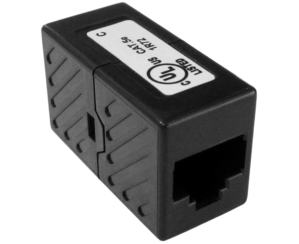 CAT5E Inline Coupler Extension