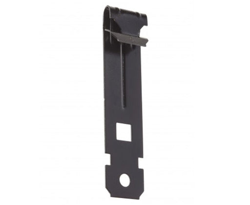 "Vertical Overhang Hanger 180™ with 1/4"" Hole"