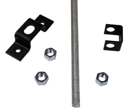 "5/8"" Ceiling Support Kit with Rod for Cable Ladder Rack"