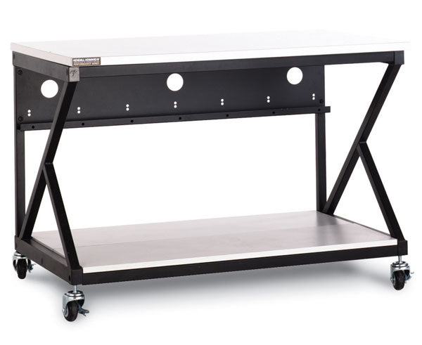 LAN Stations and Work Benches, 300 Series