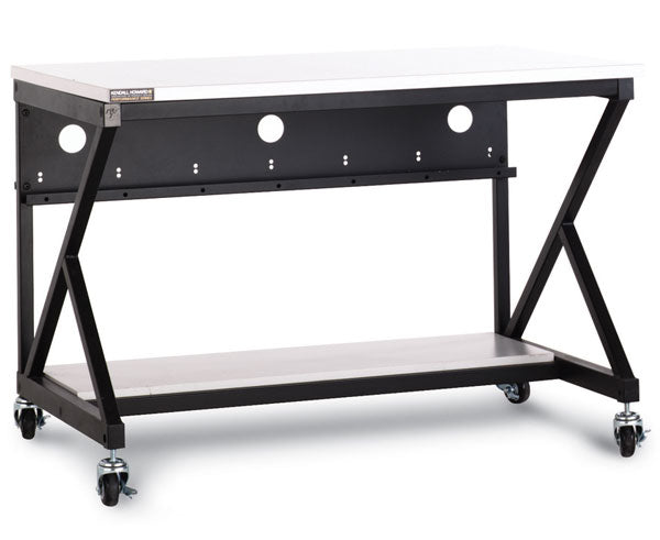 LAN Stations and Work Benches, 400 Series
