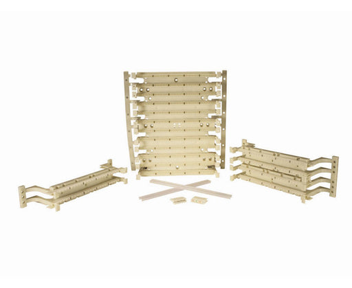 CAT 6 Wall Mount Field Termination Kits