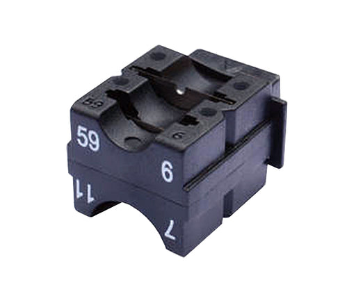 Replacement Blade Cassette for All-In-One Stripping Tool