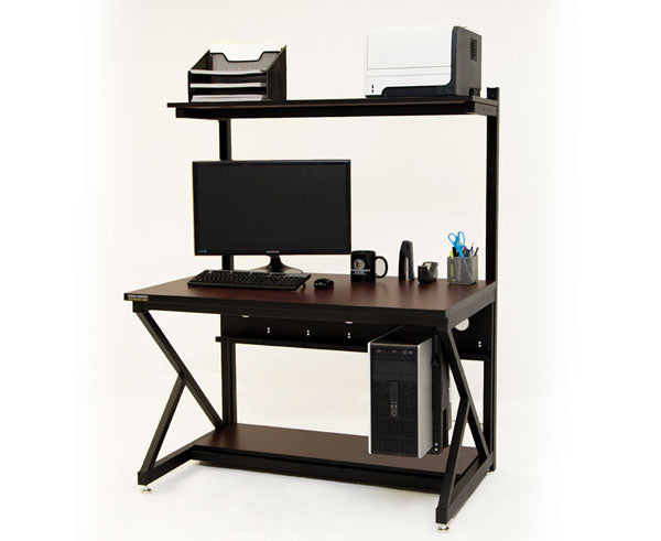 Component Shelf, Adjustable CPU Holder