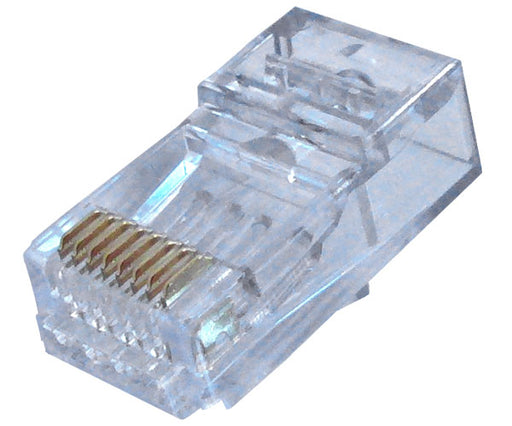 ezEX™44 RJ45™ CAT6 Connectors