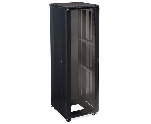Network Rack, Server Enclosures 42U/24""