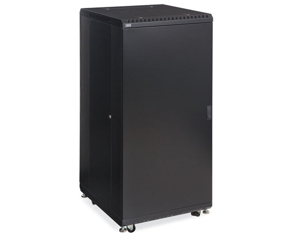 Network Rack, Server Enclosures 27U/24""