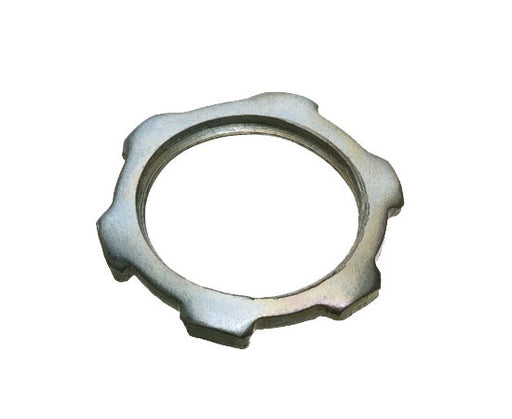 Plated Steel Conduit Locknut
