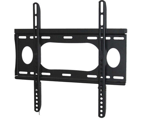 "LED, LCD & Plasma Flat TV Wall Mount 26"" to 47"" Fixed, Black"