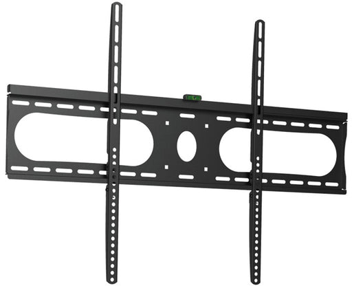 "LED, LCD & Plasma Flat TV Wall Mount Bracket 40"" to 70"" Fixed, Black"