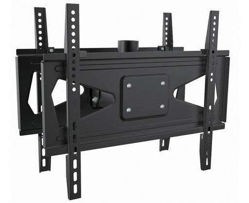 "LED, LCD & Plasma Dual Flat TV Ceiling Mount 32"" to 55"" Tilt, Black"