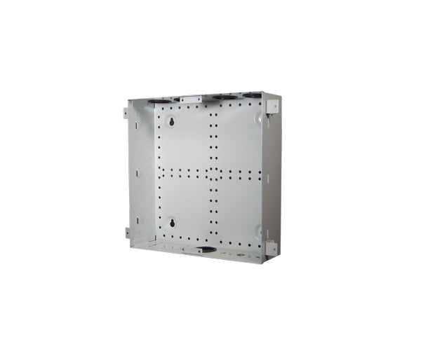 Network Rack, Wall Mount Enclosure, Cabinet Back