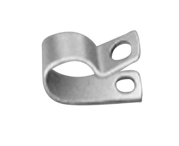 Steel CAble Clamp for Armored Tubing