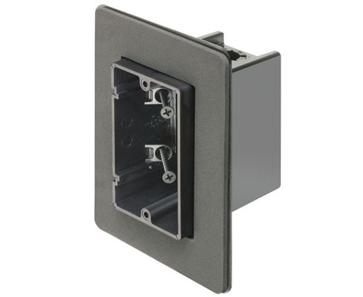 Single-Gang Screw-On Vapor Boxes For Devices