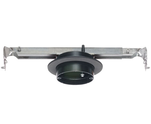 Plastic Vapor Box with Adjustable Steel Bracket for Fan/Fixtures ™ For New Construction