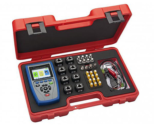 Ethernet Cable Tester, Cable Prowler PRO Test Kit