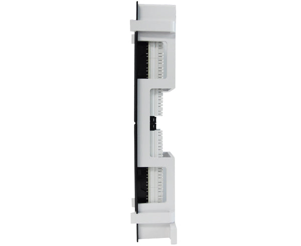 CAT5E 12 Port Vertical Patch Panel w/ Bracket_8