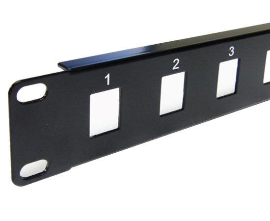 Blank Patch Panel - 24 Port - 8 of 11