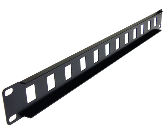 Blank Patch Panel - 24 Port - 9 of 11