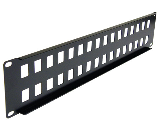 Blank Patch Panel - 24 Port - 4 of 11