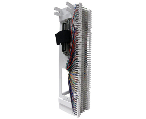 66 Block, 50-Pair Block w/ Telco Connectors