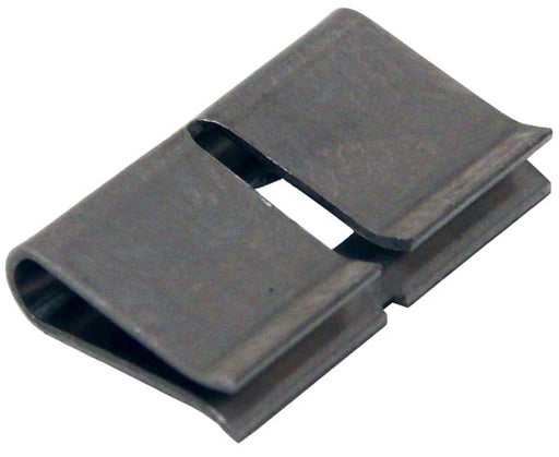 Metal Bridge Clips, 66 Block, 100-Pack