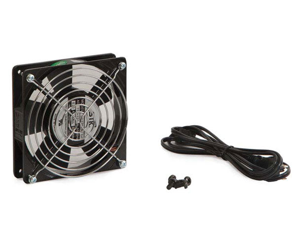 Network Rack, Fan Assembly Kit