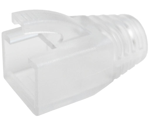 RJ45 Slip-On Boot, CAT 6 / CAT 6A / CAT 7 Type Oversize, 1pc