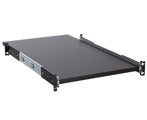 "Network Rack, Roll-Out Tray, 29"" Depth, 1U"