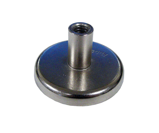Female Magnet Screw Mount, 1/4-20
