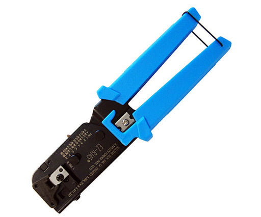 EZ RJ45® Crimping Tool for Data & Telephone Cable
