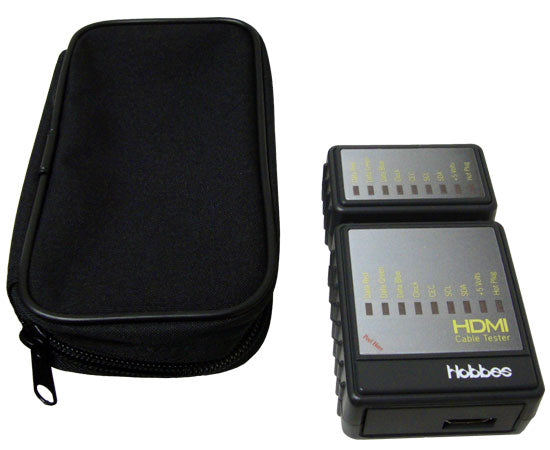 HDMI A/V Cable Tester