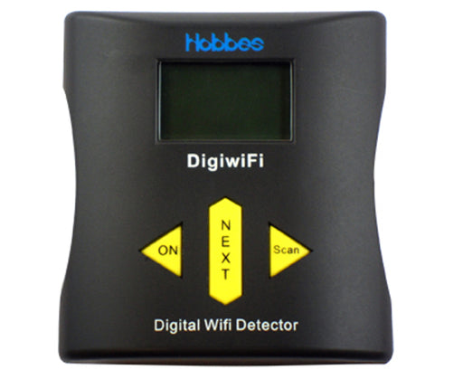 Digi WiFi - Digital WiFi Detector with Beeper Function