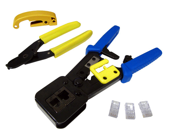 Cable Installation Convenience Pack