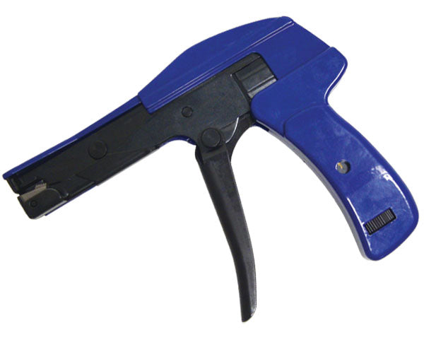 Cable Tie Tension Tool, 18/40/50lb Automatic Cut Off Type