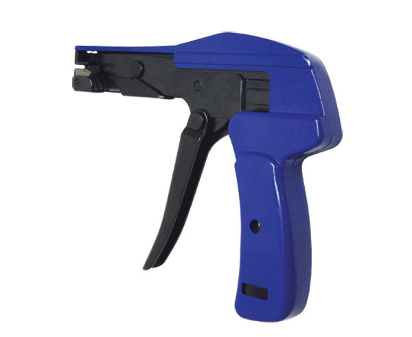 Cable Tie Gun, Heavy Duty, Automatic Cut Off