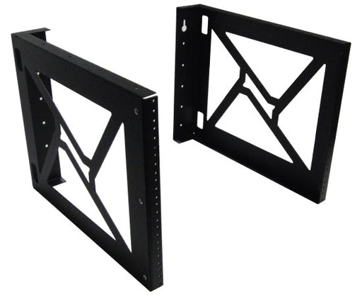 Network Rack, Wall Mount Brackets