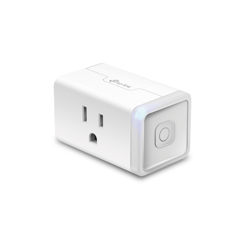 Kasa Smart Wi-Fi Plug Mini Kit (2-Pack)