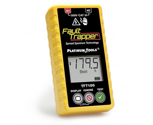 "Fault Trapper"" Arc Fault Cable Tester"