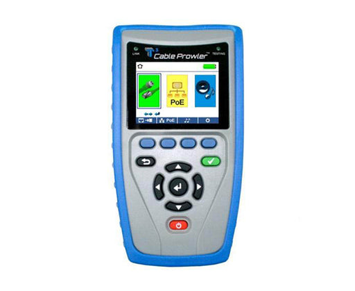 Cable Prowler Ethernet Cable Tester, TDR