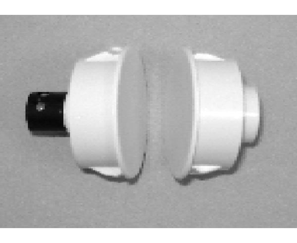 "Recessed 3/4"" & 1"" Stubby Steel Door Switch Set - 180RS/8080RS-T Series - 10 Pack"