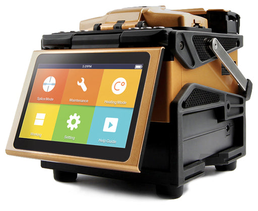 INNO Instrument Fusion Splicer Premium Core-Alignment with Wi-Fi, View 8+