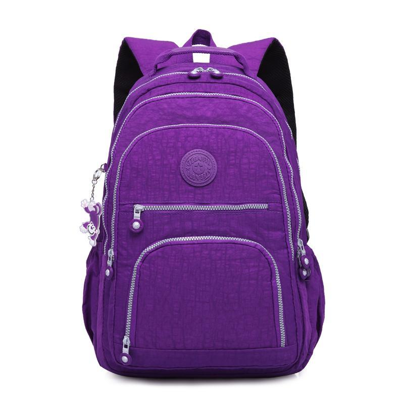 Waterproof Large Capacity Travel Backpack